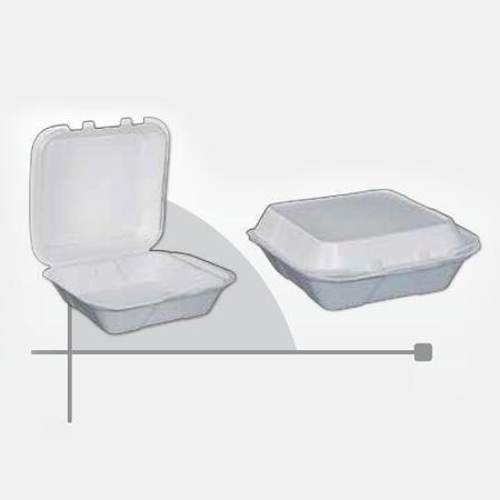 Estereofón Y Plástico