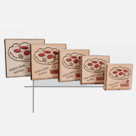 Productos Para Pizzería