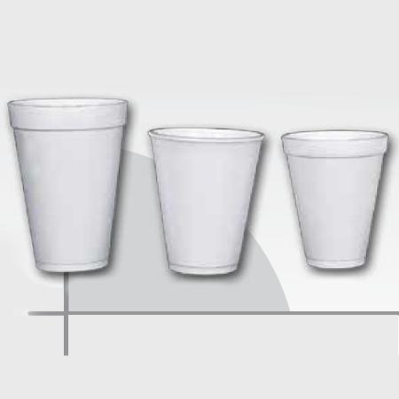 Vasos De Estereofón