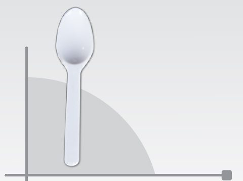 Cucharas Para Degustaciones