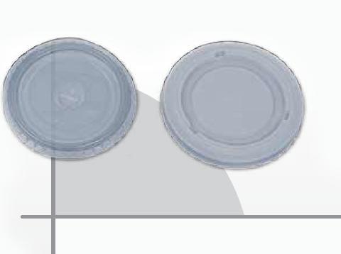 Tapas Para Vasos De Cartón 12-16 -21