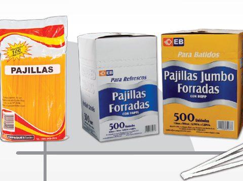 Pajillas