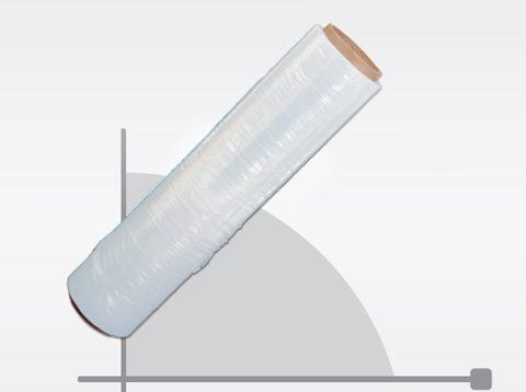 Plástico Para Paletizar