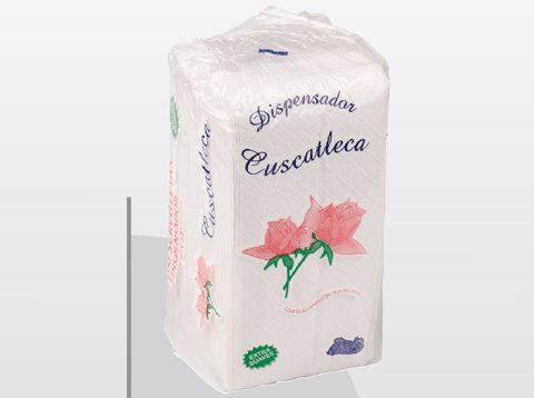 Servilleta Cuscatleca