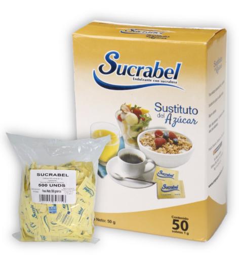 Sustituto De Azúcar SUCRABEL