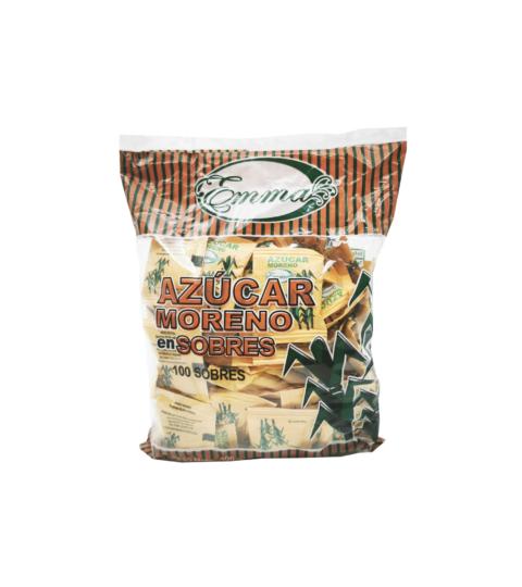 Azúcar Moreno En Sobres
