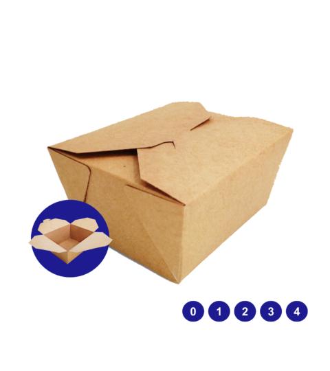 Cajas Biobox