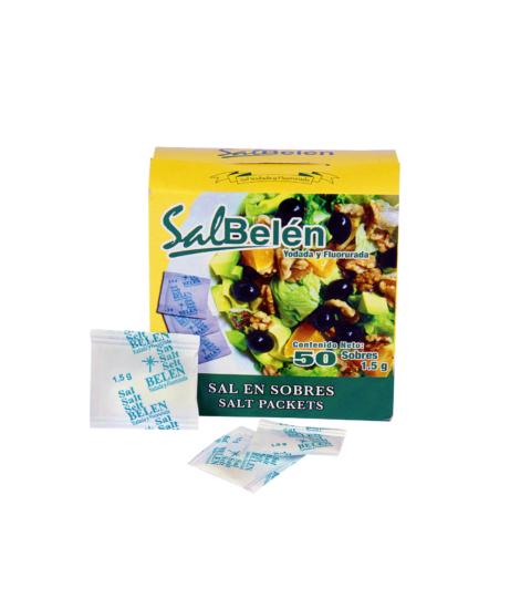 Sal Belén